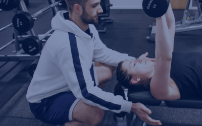 5 Reasons why lifting weights won't make you big